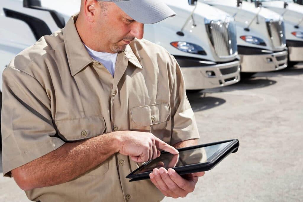 Por que digitalizar las inspecciones de vehículos