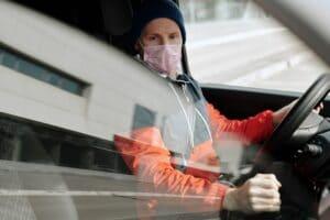Efectos de la postpandemia en flotillas de autos